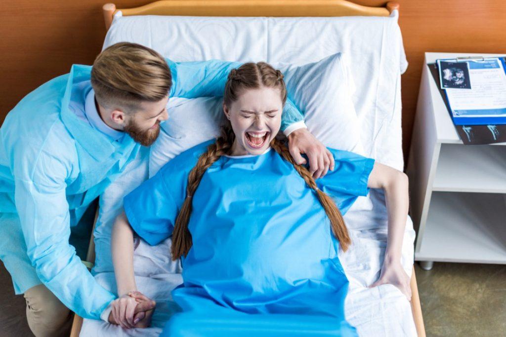 Беременность и роды – что нужно знать
