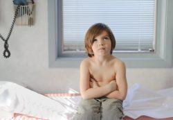 Здоровье мальчика: 10 проблем, из-за которых вы рискуете остаться без внуков