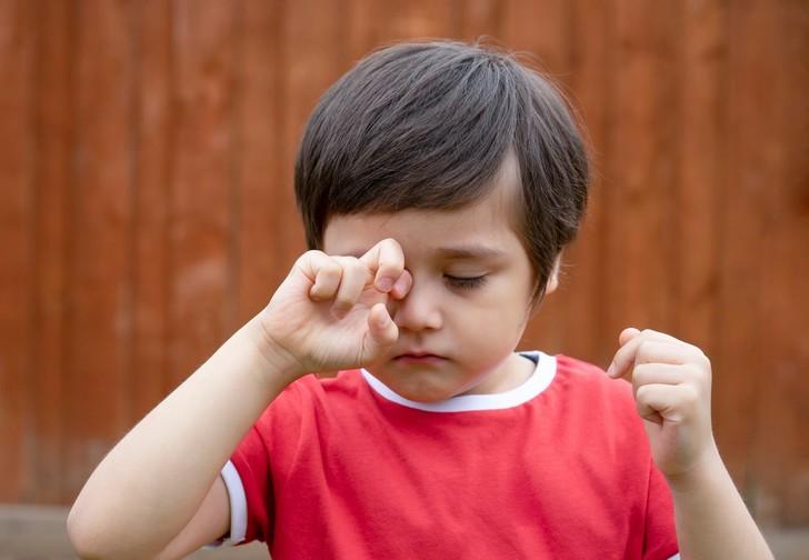 Кровотечение у ребенка: что делать, пока едет «скорая»