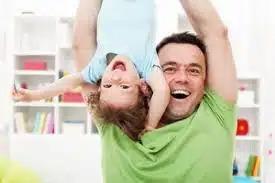 10 идей, как провести время с ребенком на каникулах