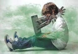 Как защитить ребенка от опасностей в интернете