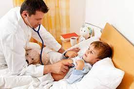 Если ребенок заболел