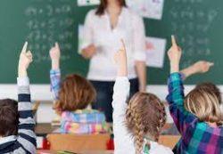 Ребенок, учитель, школа: подготовка и учебе