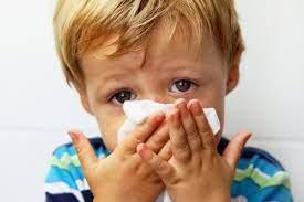 Аллергия и методы ее профилактики у детей