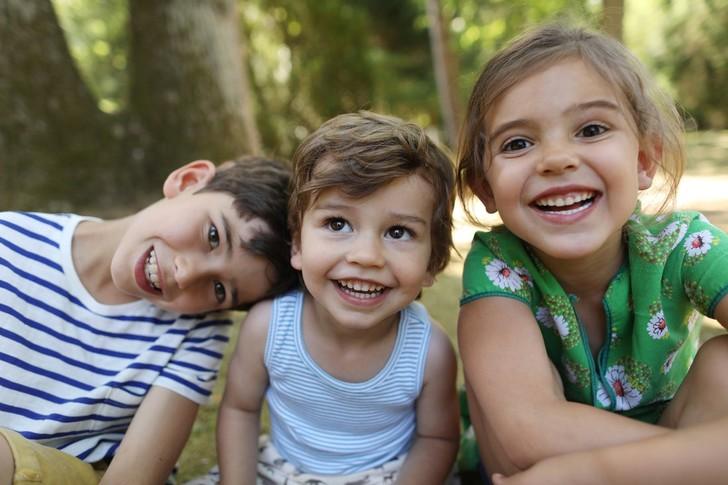 Другой мозг: почему девочки играют «в дом», а мальчики — в смерть и разрушение
