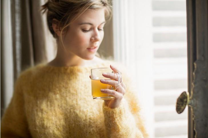 Ученые предупредили об опасности чая в пакетиках