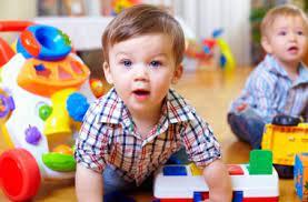 Как подготовить ребенка к детскому саду: начните с себя