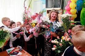 Педагог назвала 5 самых неудачных подарков в День учителя