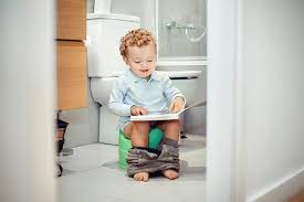 Почему не получается приучить ребенка к горшку: опыт мам и мнения врачей