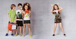 От пайеток до денима: 6 модных тенденций в детской одежде
