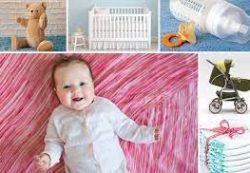 Все, что нужно купить до рождения малыша