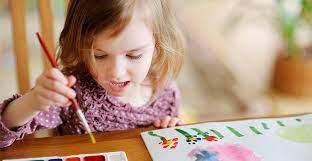 Как по детскому рисунку понять, что ребенок сильно встревожен